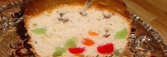 Delicious Gumdrop Cake W Raisins 171 Cooking With Candra